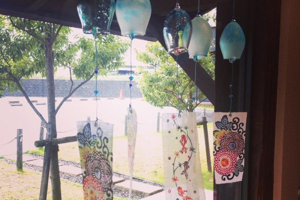 Wind chime(風鈴)